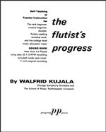 The Flutist's Progress cover