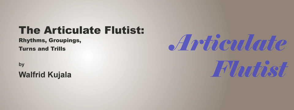 The Articulate Flutist